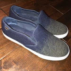 Women's size 9 Tory Burch sneakers